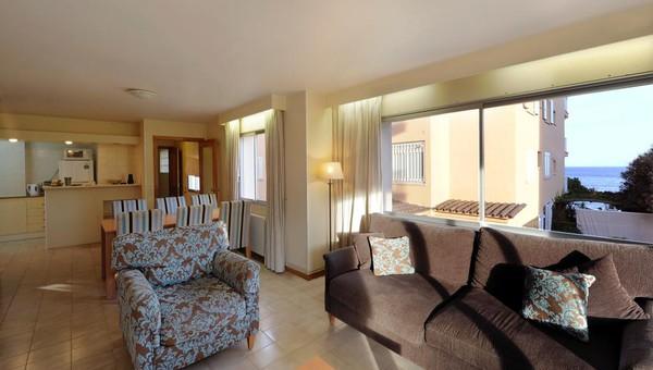 Appartement Mediterraneo   Van der Valk Hotel Barcarola